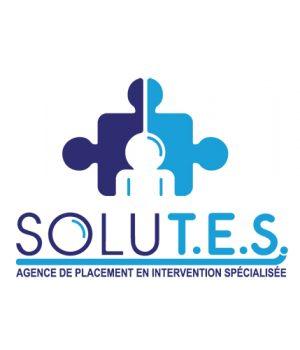 Solutes logo